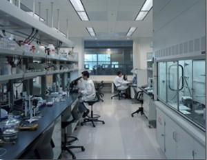 Data Recovery Laboratory