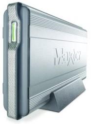 Maxtor External Hard Drive